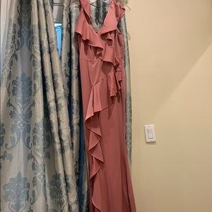 C/MEO collective gown